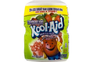 Kool-Aid Drink Mix Strawberry Kiwi