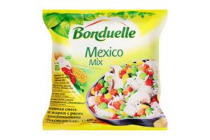 Суміш овочева заморожена Мексиканська Bonduelle м/у 400г