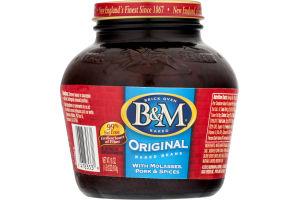 B&M Baked Beans Original