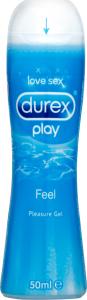 Гель-змазка Durex Play Feel 50мл х24