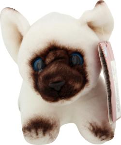 Мягкая игрушка Fancy Кошка Сима, 19 см