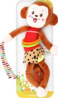 Іграшка-підвіска вібруюча Baby Team 8541