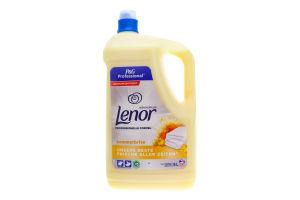 Кондиционер для белья Летний бриз Профессиональная формула Lenor 5л