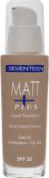 Тональний крем Matt Plus №00 Seventeen 30мл