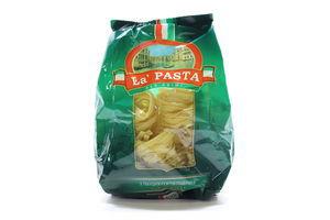 Макаронные изделия Гнезда тальятелле La Pasta м/у 400г