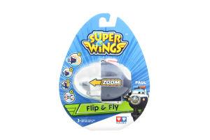 Іграшка Super wings арт.YW710665 Paul запускний пристрій
