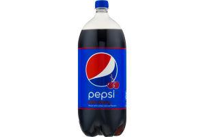 Pepsi Wild Cherry - 2 Liter