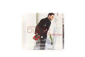 """Диск CD Michael Buble Christmas album"""""""""""