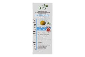 Гель для интимной гигиены Delicate Pharma Bio Laboratory 250мл