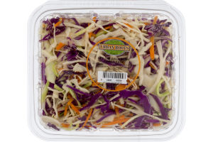 Urban Roots Off the Wall Slaw Family Pack