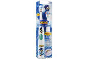 CareOne Sonic Power Toothbrush Extra Soft (Ages 3+)