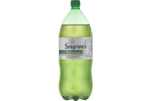 Seagram's Diet Ginger Ale