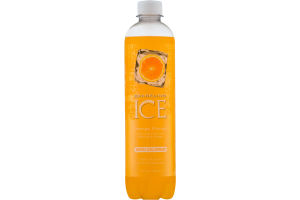 Sparkling Ice Naturally Flavored Sparkling Water Orange Mango