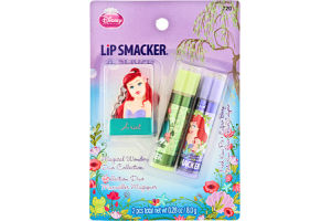 Lip Smacker Glosses Disney Magical Wonders Duo Collection - 2 CT