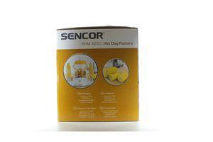 Хотдог-мейкер Sensor SHM 4220