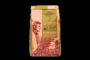 Борошно кукурудзяне крупчатка жорнового помолу Лавка традицій м/у 1кг