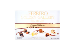 Golden Galery T12X6
