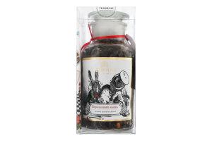 Чай зеленый ароматизированный Мартовский заяц Teahouse с/б 165г