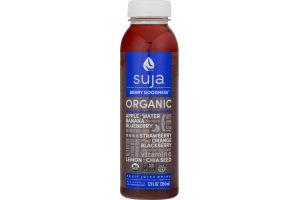 Suja Organic Fruit Juice Drink Berry Goodness