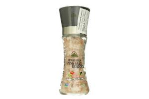 Сіль Himalayan Chef Гімалайська рожева сіль 326г х6
