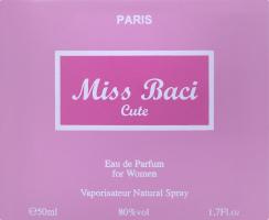 Laura Baci Miss Baci Cute жін.п/вода 50мл