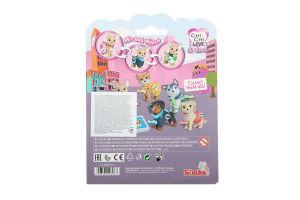 Іграшка для дітей від 3років Rocky Chi Chi Love&Friends Simba 1шт