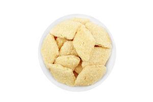 Вироби борошняні здуті Молочно-ванільні Повітряні Крумирі Золоте зерно кг