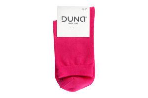 Шкарпетки жіночі Дюна №8022 21-23 малиновий