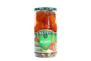 Асорті Верес №2 огірки та томати 770г х8
