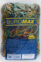 Гумки для грошей 55мм №BM5505 Buromax 1000г