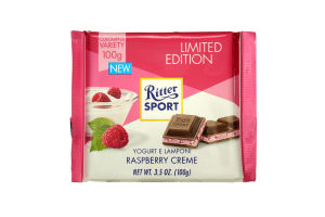 Шоколад Ritter Sport Limited Edition 100г x12