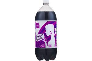 Smart Sense Grape Soda