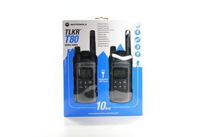 Пристрій переговорний TLKR-T80 Motorola