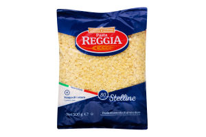 Макаронные изделия Stelline 80 Pasta Reggia м/у 500г