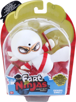 Игрушка Fart Ninjas Sensei Smell Ниндзя 70511