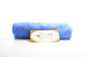 Полотенце махровое Et.blue Good for Life 50*70
