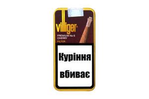 Сигарети Villiger Cherry
