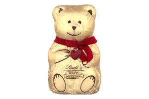 Шоколад молочный Teddy Lindt м/у 100г