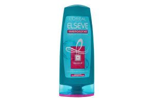 Бальзам для волос создающий густоту Фибрология Elseve L'Oreal 200мл