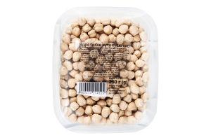 Нут ядра бобов сушеные Натуральні продукти п/у 250г