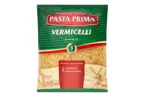 Изделия макаронные Vermicelli Pasta Prima м/у 800г