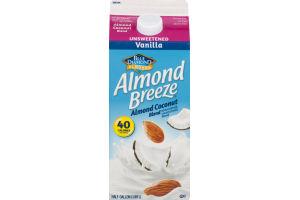Blue Diamond Almond Breeze Almond Coconut Blend