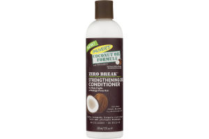 Palmer's Coconut Oil Formula Zero Break Strengthing Oil Conditioner
