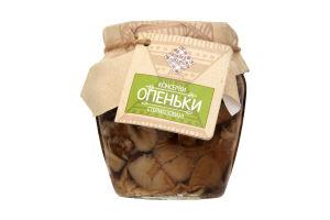 Грибы опята Лавка традицій Боровик консерв в/г