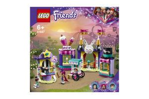 Конструктор для детей от 6лет №41687 Friends Lego 1шт