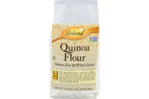 Roland Quinoa Flour