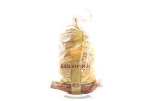 Хлеб в нарезке Пшеничный Рум'янець м/у 700г