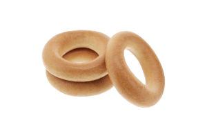 Сушки гірчичні Хлібодар кг