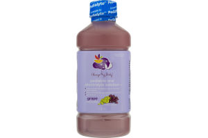 Always My Baby Pediatric Oral Electrolyte Solution Grape
