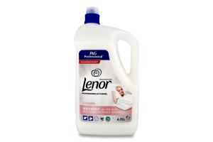 Кондиціонер для білизни Sensitiv Професійна формула Lenor 4.75л